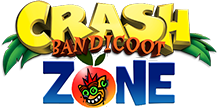 Crash Bandicoot Zone